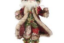 Mark Roberts Holiday Fairies - Holidays