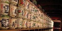 SAKE 酒 / Introducing Japanese sake or liquors
