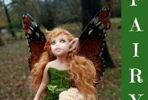 Fairy Facebook Live Videos