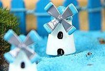 Micro Fairy Items