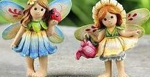 Add Element of Magic and Sparkle with Meliantha the Magical Fairy
