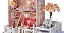 Fancy Fairy Kits