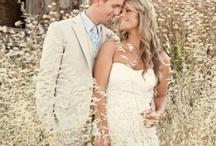 Wedding ideas / by Melissa Thurlow