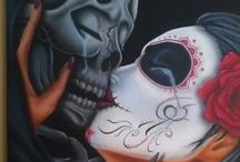skulls and things