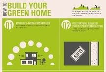 Green & high performance home tips / by Wilder Newport