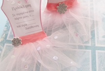 party invitations / party invitations: diy and photo tutorials for birthday parties invitations! Great ideas