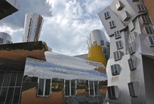 Architecture: Space occupied by the man. / Architecture: Space occupied by the man.-Arquitectura: Espacio habitado por el hombre.-Architecture: l'espace habité par l'homme.  / by Tito Graffe