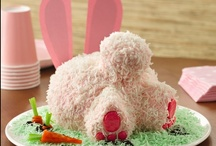 easter cakes / easter cakes