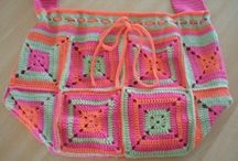 Crochet - Bags and Purses 2 !
