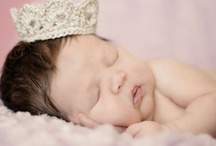 Crochet - Crowns,Tiaras And Everything Royal !