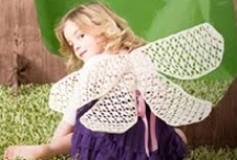 Crochet - Fairies, Wings, And Wands !
