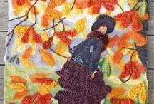 Crochet - Art, Sculpture, And Yarn Bombing !