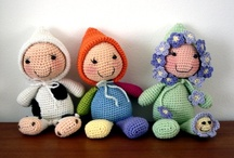 Crochet - Babies !