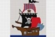Crochet - Pirates !