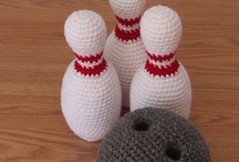 Crochet - Dolls,Toys And Games !
