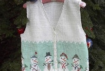 Crochet - Free Patterns !