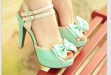 {Clothes Shoes Accessories} / by Emily Helton