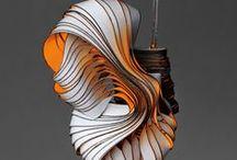 Sculptural