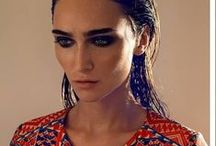 International Models - Inspirational