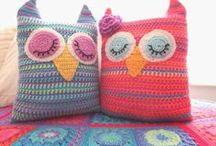 DIY crochet / by Annika Wauters