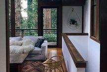 HOME / Interior and exterior home inspiration