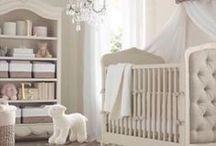 Room for a little girl