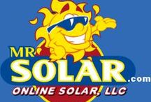Solar Power / Visit www.mrsolar.com for all your solar needs! Use keyword Kokoon and receive FREE Shipping on your purchase!