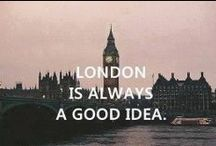 London / London Dream