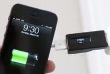 Smartphone Tips & Tricks / Benieuwd naar de handigste tips en tricks voor je smartphone? Volg dan dit prikbord en blijf op de hoogte!