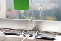 Gadgets die je wilt hebben / Verzamel de leukste en meeste handige gadgets