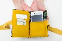 DIY & Smartphones / Een inspiratiebron om de leukste dingen met of voor je smartphone te maken.