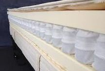 Perfect Firmness / What Does 50 Years of Experience Mean to You? the PERFECT FIRMNESS mattress!  the PERFECT COMFORT  •  the PERFECT PRESSURE-RELIEF  •  the PERFECT BREATHABILITY  •  the PERFECT DURABILITY