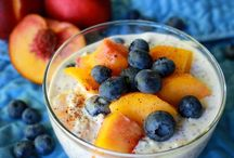 Healthy Eats / Clean-eating, delicious food that doesn't take all day to make