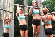 Rockin' Workouts / Get fit, stay fit with these awesome workouts