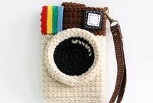 DIY Smartphone Cases / Een verzameling van de leukste smartphone hoesjes die je zelf kunt maken