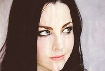 Amy Lee Evanescence!!!!