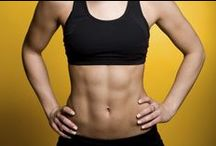 Summer Ready Body / Tips to help reach your goal for your summer body!