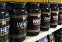JBN's Protein / The highest quality and the best tasting protein!