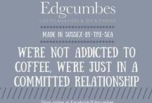 Coffee Quotes / Quotes to get you through the day!