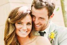 Wedding Ideas / Beautiful Wedding Inspirations