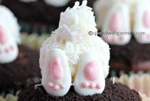 Easter Projects and Ideas / Fun Easter Crafts and Recipes
