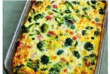 Breakfast Recipes / Some of Our Favorite Yummy Breakfast Recipes