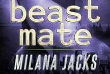 Blind Beast Mate / Post apocalyptic dystopian fairy tale:  https://www.amazon.com/Blind-Beast-Mate-Dystopian-Adult-ebook/dp/B01KM1561E