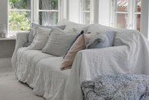 *cosy living*