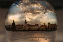 Enchanting Prague