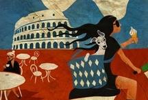 Historic Rome