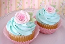 Cupcake Decoration Inspiration / There is no end to the ways you can decorate your cupcakes, to match a theme or a colour scheme! / by The Cupcake Lady (SA)