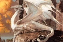 The mysterious world of dragons