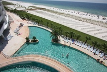 Caribe Resort - Orange Beach, Alabama / by Contract Furniture Company