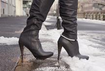 bijou de bottes / de jambes ! / portez un bijou en perle,pierre, strass... sur vos bottes, au-dessus, en dessous du genou, sur un legging, un jean ! ! une petite fantaisie qui change tout !!